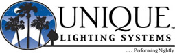 unique-lighting-systems logo