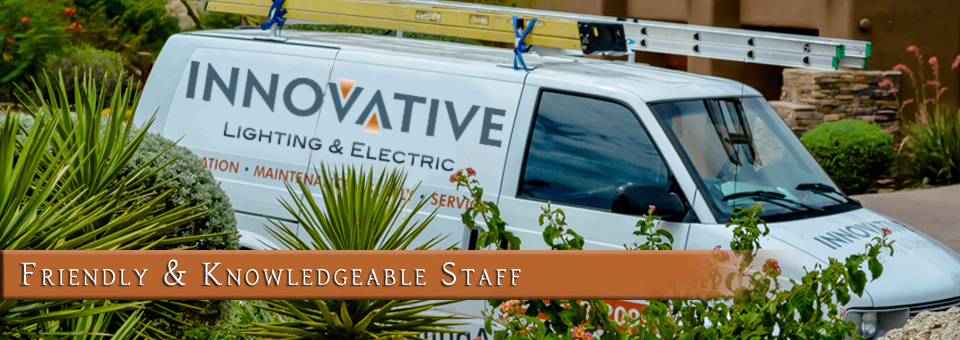 Experienced Electrical Services Arizona