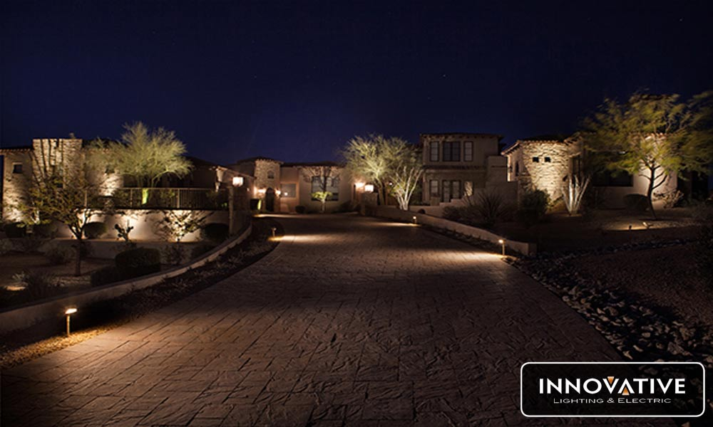 Landscape Lighting And Outdoor Services Arizona
