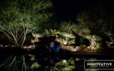 Keys to Landscape Lighting – Have a Plan before You Start