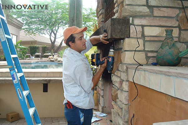 Electrical Service and Maintenance