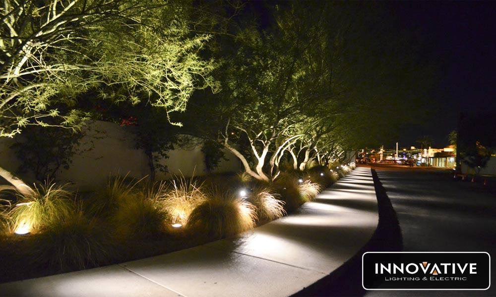 Landscape Lighting Az