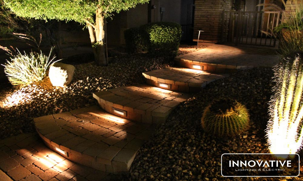 paradise garden lighting spectacular effects. SAFETY \u0026 STEP LIGHTING Paradise Garden Lighting Spectacular Effects 2
