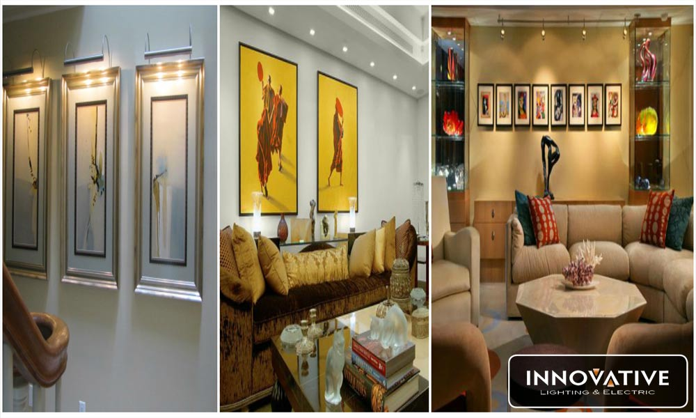 Showcase The Art in Your Home