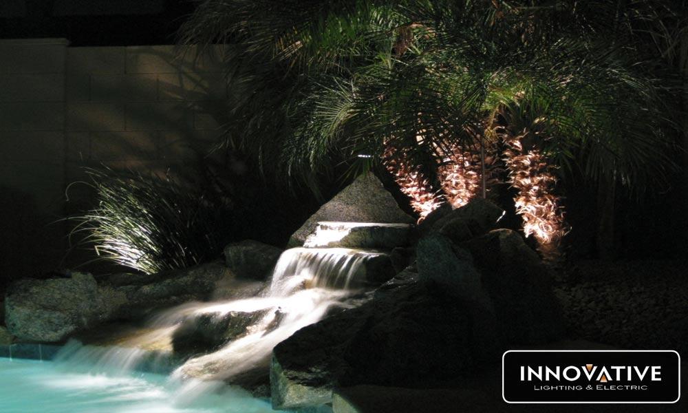 Accent Lighting & Spotlighting – Create Your Backyard Oasis