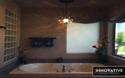Bathroom Lighting Matters