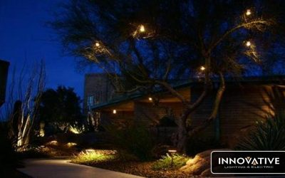 3 Benefits of Low-Voltage Lighting for Exterior Projects