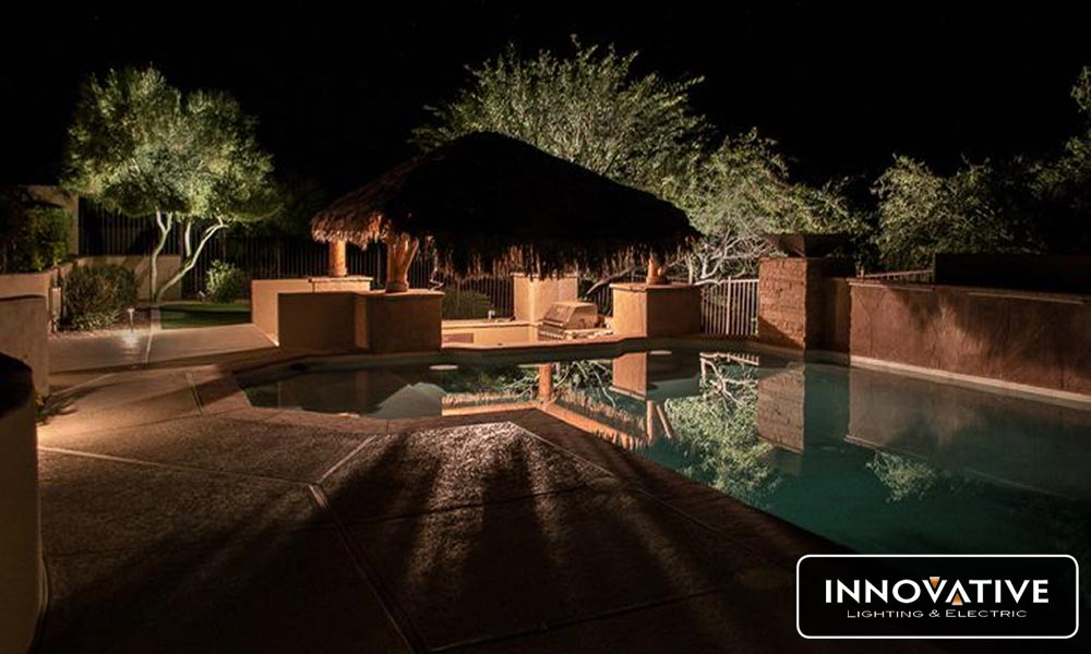 Lighting Techniques – Proper Wiring for Large Outdoor Landscaping Projects