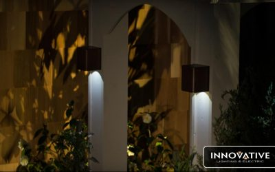 Wall Sconze – Outdoor Lighting