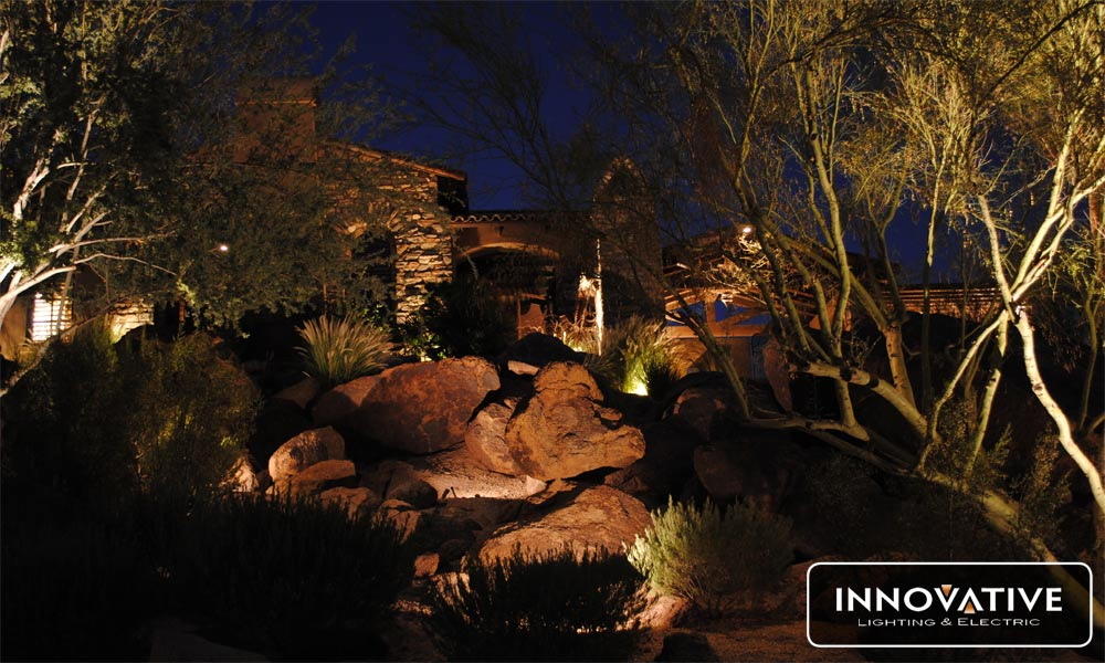 Why You Need a High-End Landscape Lighting Professional for Your Next Outdoor Lighting Project